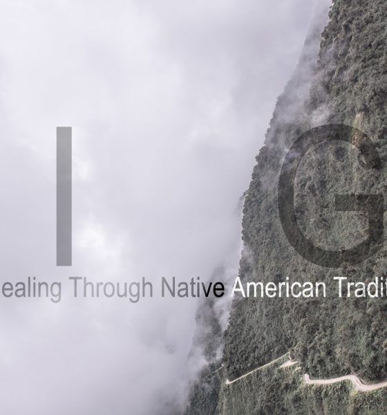 ORIGIN : Healing Through Native American Traditions